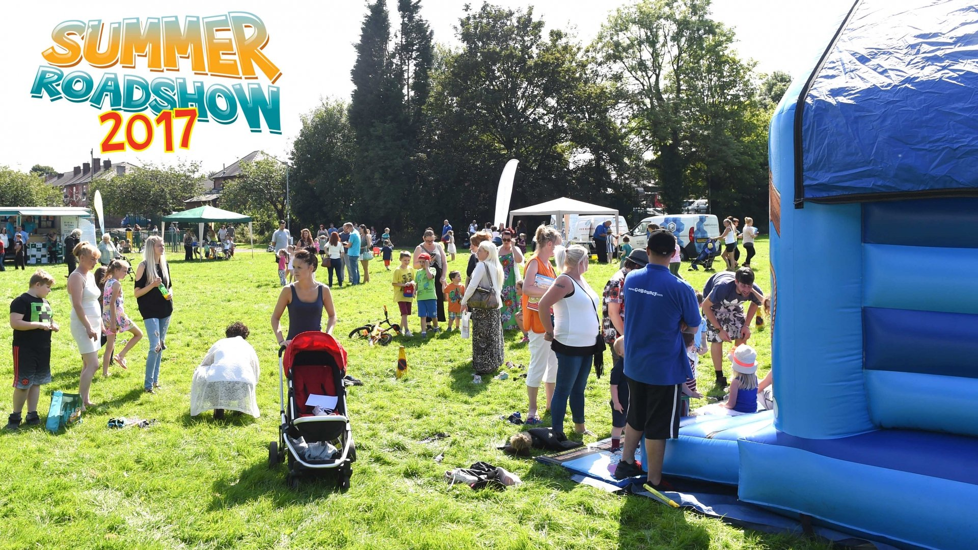 Six Town Housing's Summer Roadshow Returns