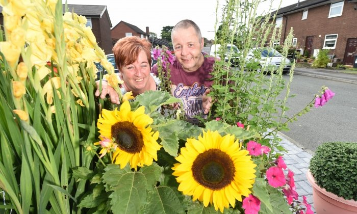 Gardening competition winners announced