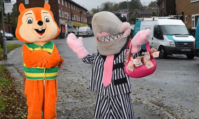 Bury community groups receive training to tackle Loan Sharks