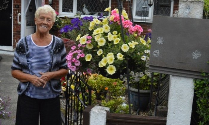 Green fingered gardening competition winners announced!