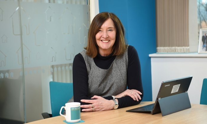 A blog from Sharon McCambridge: Updating you on our services