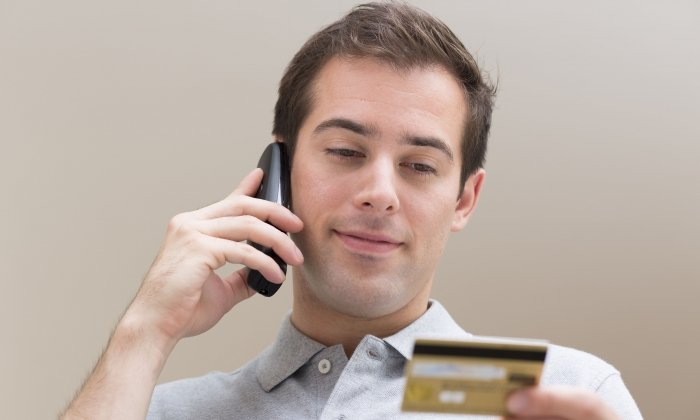 Telephone rent payments are quicker and easier, thanks to tenant group