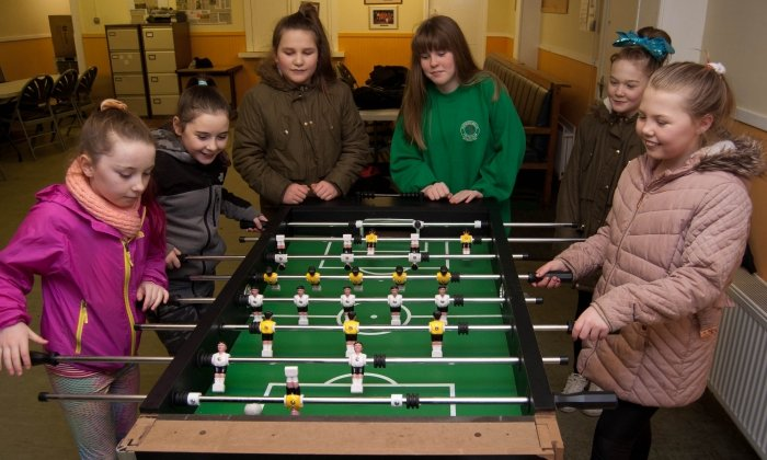 Radcliffe Youth Club Reopens Following Call for Volunteers